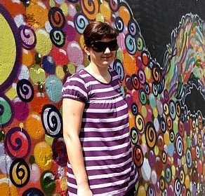 Tatiana Guid - Grafiteira