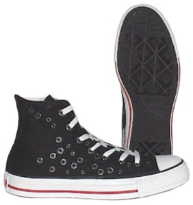 All Star com Ilhoses