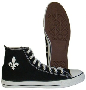 All Star Flor de Lis