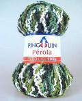 Lã Pérola da Pingouin