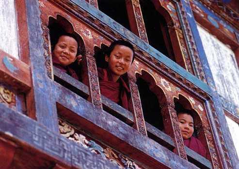 PIB ou FIB: as Lições do Butão