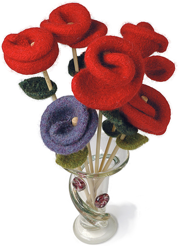 Peruvia Rose - feltrada
