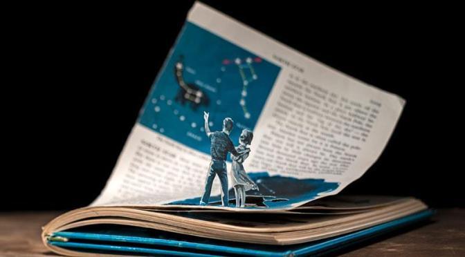 Desligue o PC e Vá Ler um Livro!
