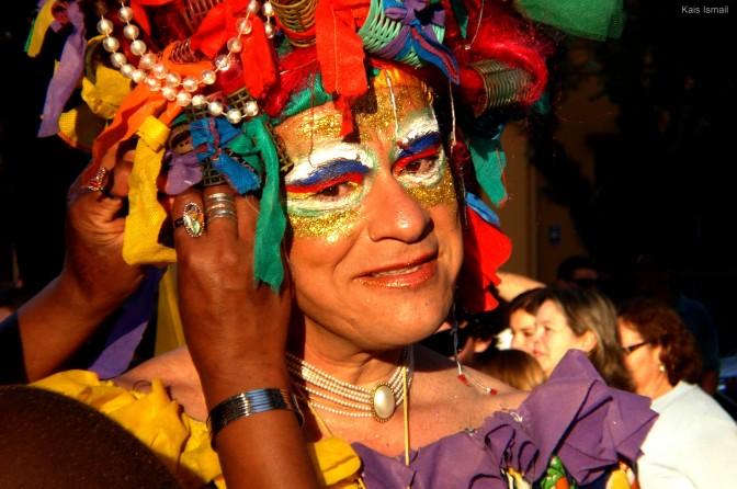 Inspiração para o Carnaval