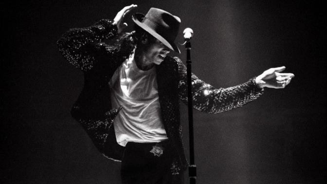 Michael Jackson – 1958-2009