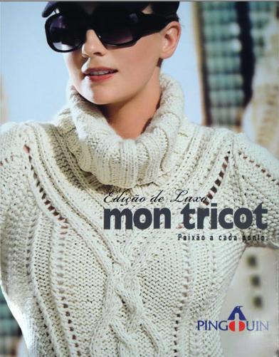 mon tricot