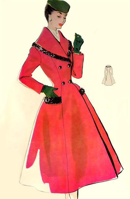 Burda - 1956 - 8