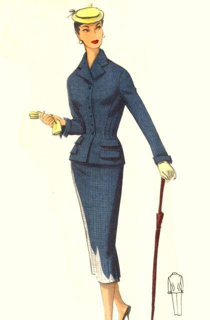 Burda - 1956