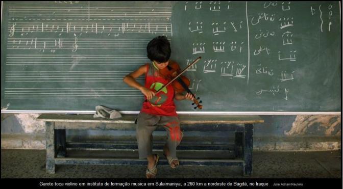 Inspiração para Ensinar