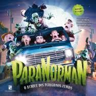 paranorman livro do filme