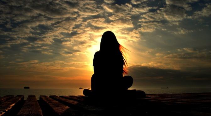 Inspiração para a entender a solidão