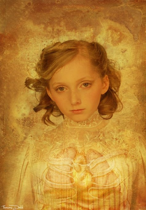 A Beautiful Heart 2013 by Thomas Dodd