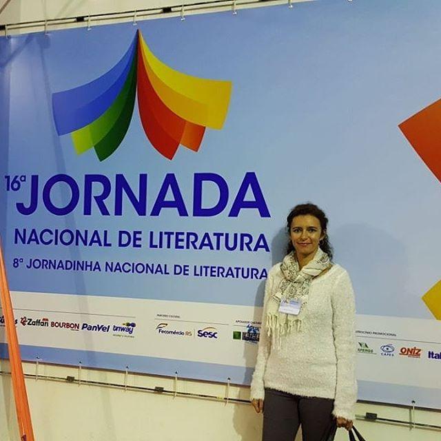 8ª Jornadinha Nacional de Literatura